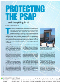 Protecting the PSAP