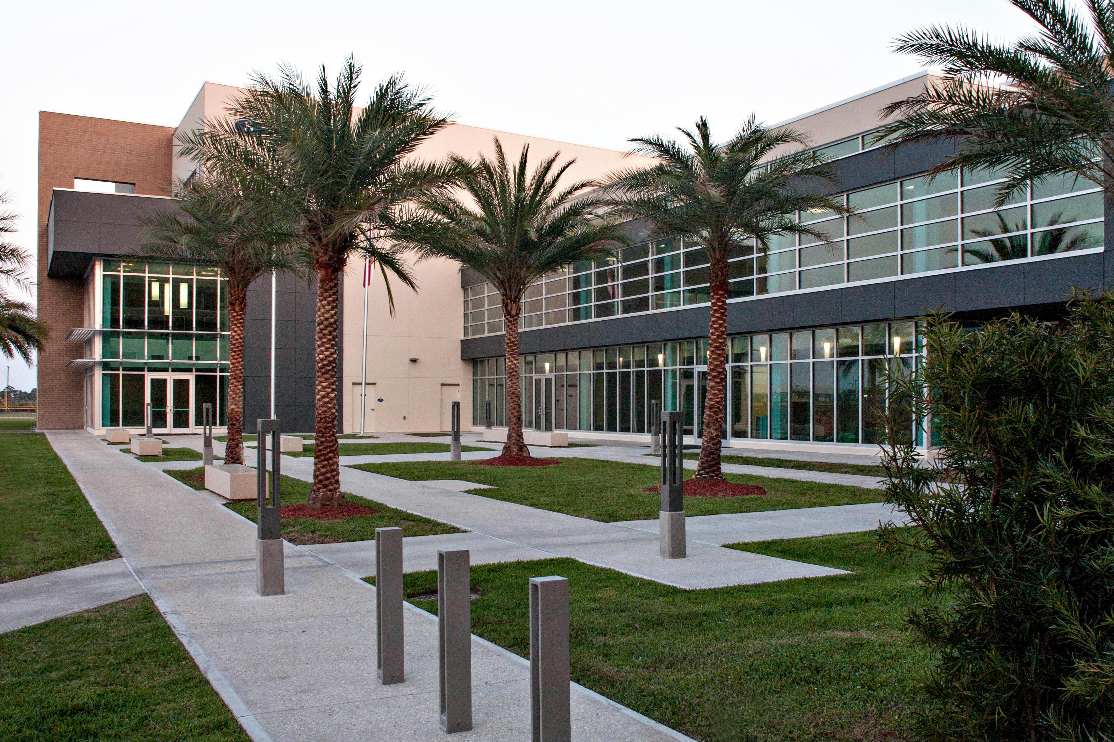 Eastern Florida State College Public Safety Training Center