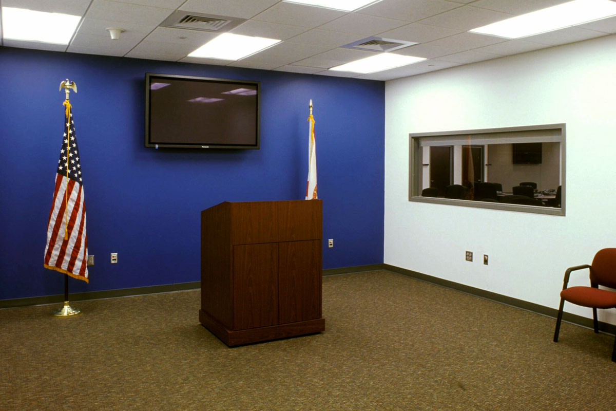 Osceola County Emergency Communications and Operations Center